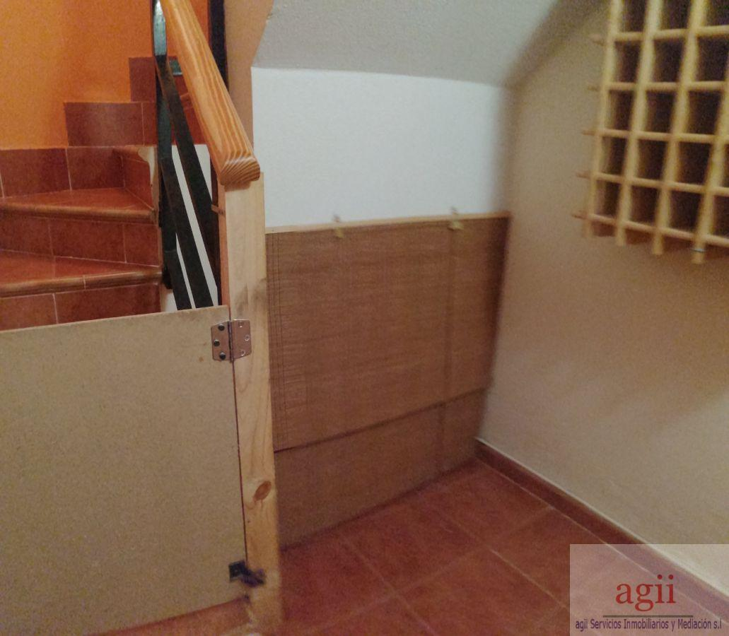 For sale of chalet in Alovera