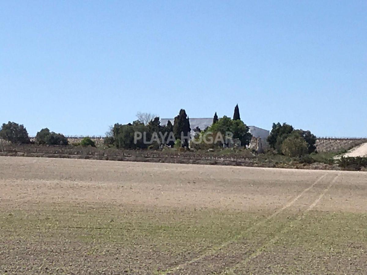 Venta de finca rústica en Jerez de la Frontera