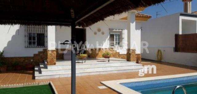 For sale of house in Sanlúcar de Barrameda