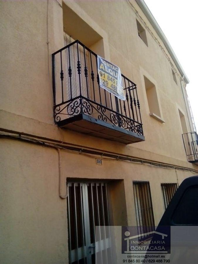 For rent of flat in Colmenar Viejo
