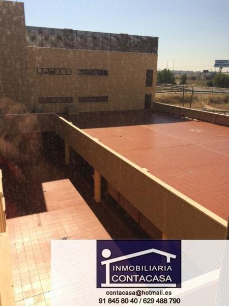 Venta de hotel en Fuenlabrada