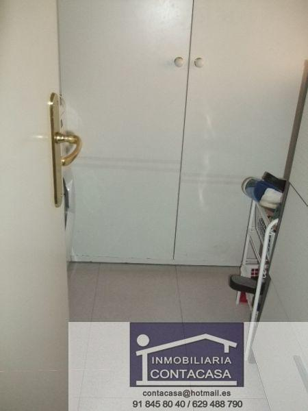 For sale of flat in Tres Cantos