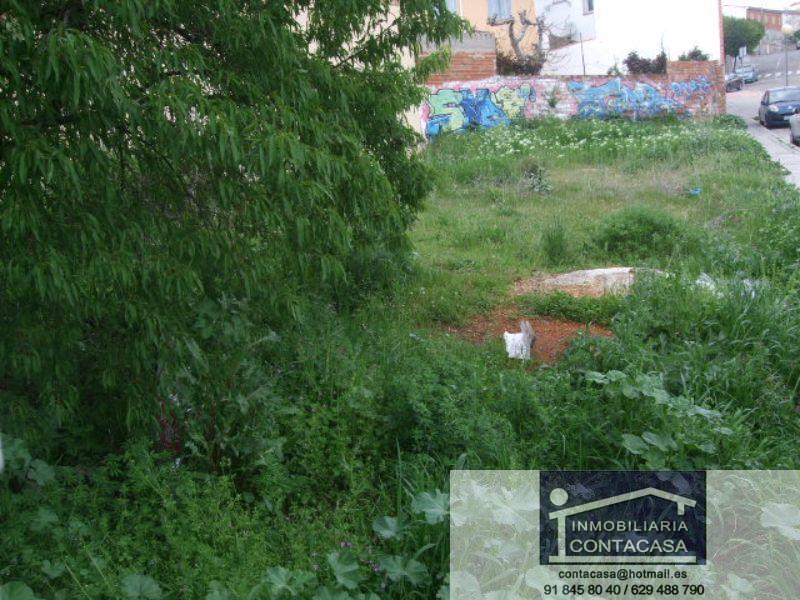 Venta de terreno en Colmenar Viejo