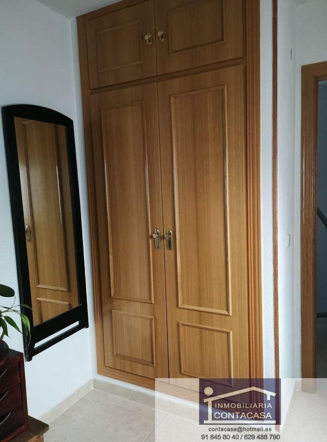 For sale of flat in Colmenar Viejo