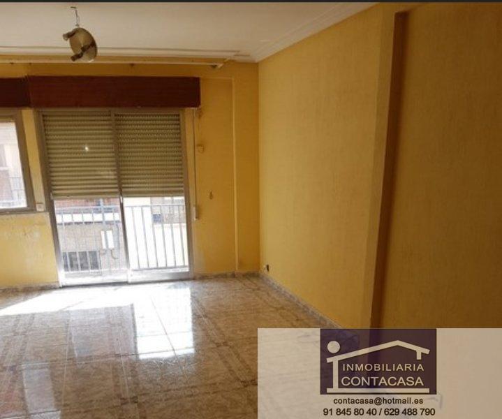 Venta de piso en Colmenar Viejo