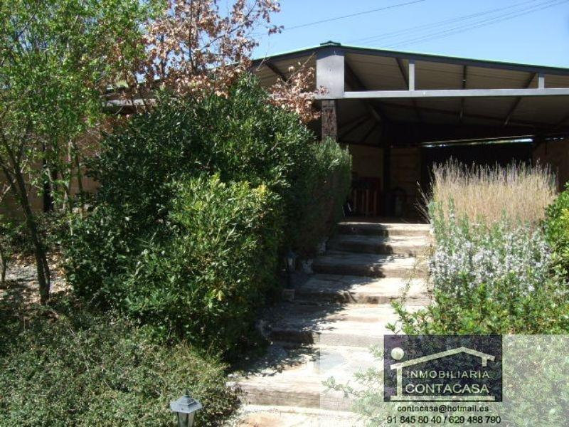 For sale of chalet in Pedrezuela