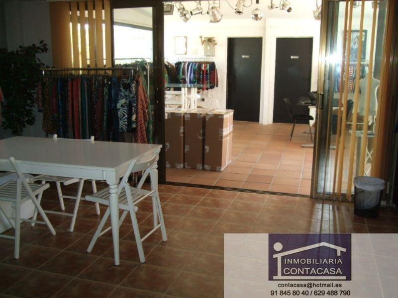For sale of chalet in Guadalix de la Sierra