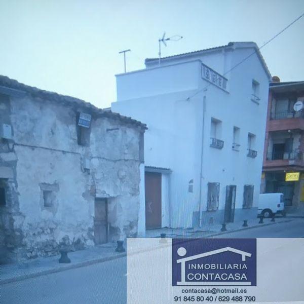 Venta de casa en Guadalix de la Sierra