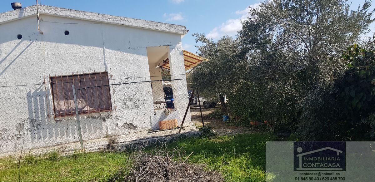 For sale of house in Loranca de Tajuña