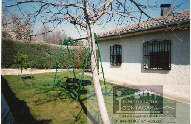 For sale of chalet in Fresno de Torote