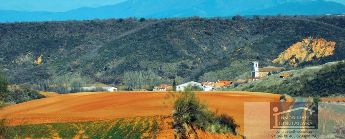 For sale of land in Matarrubia