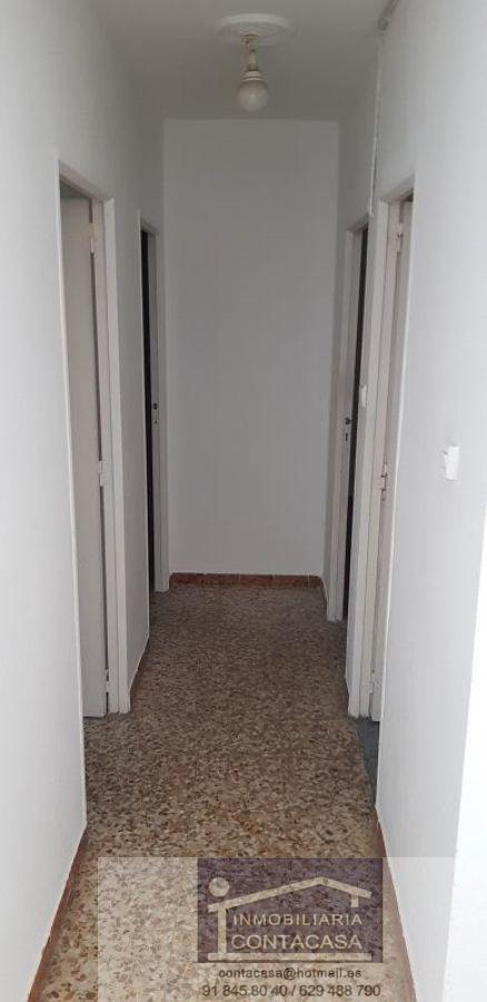 Venta de piso en Parla