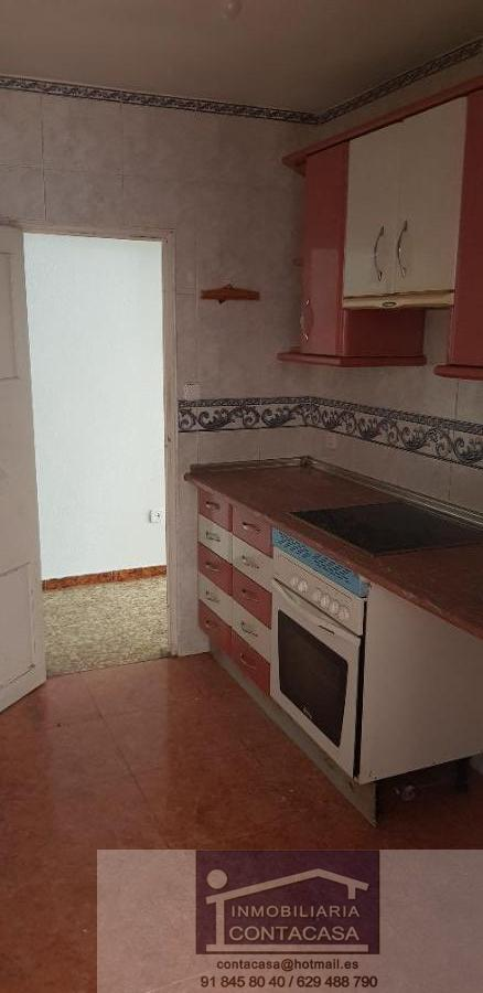 For sale of flat in Parla