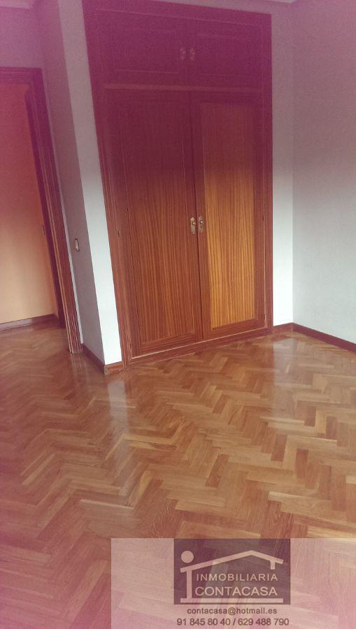 Alquiler de piso en Tres Cantos