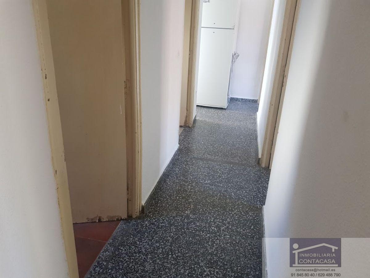 For rent of apartment in Colmenar Viejo