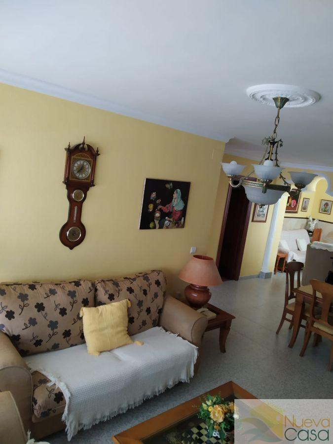 For sale of apartment in Fuengirola