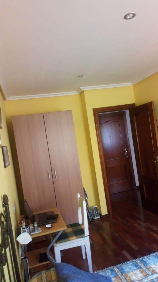 Venta de piso en Candás