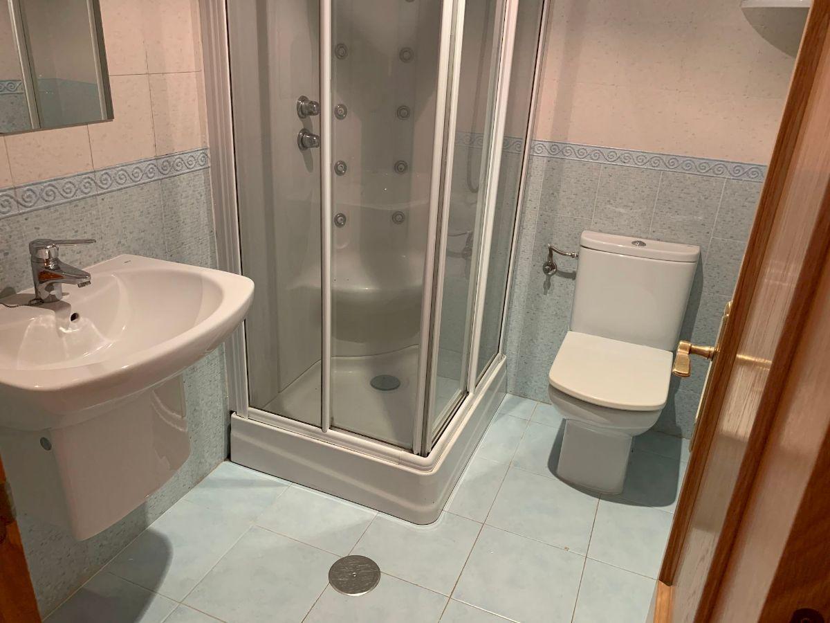 Alquiler de piso en Gijón