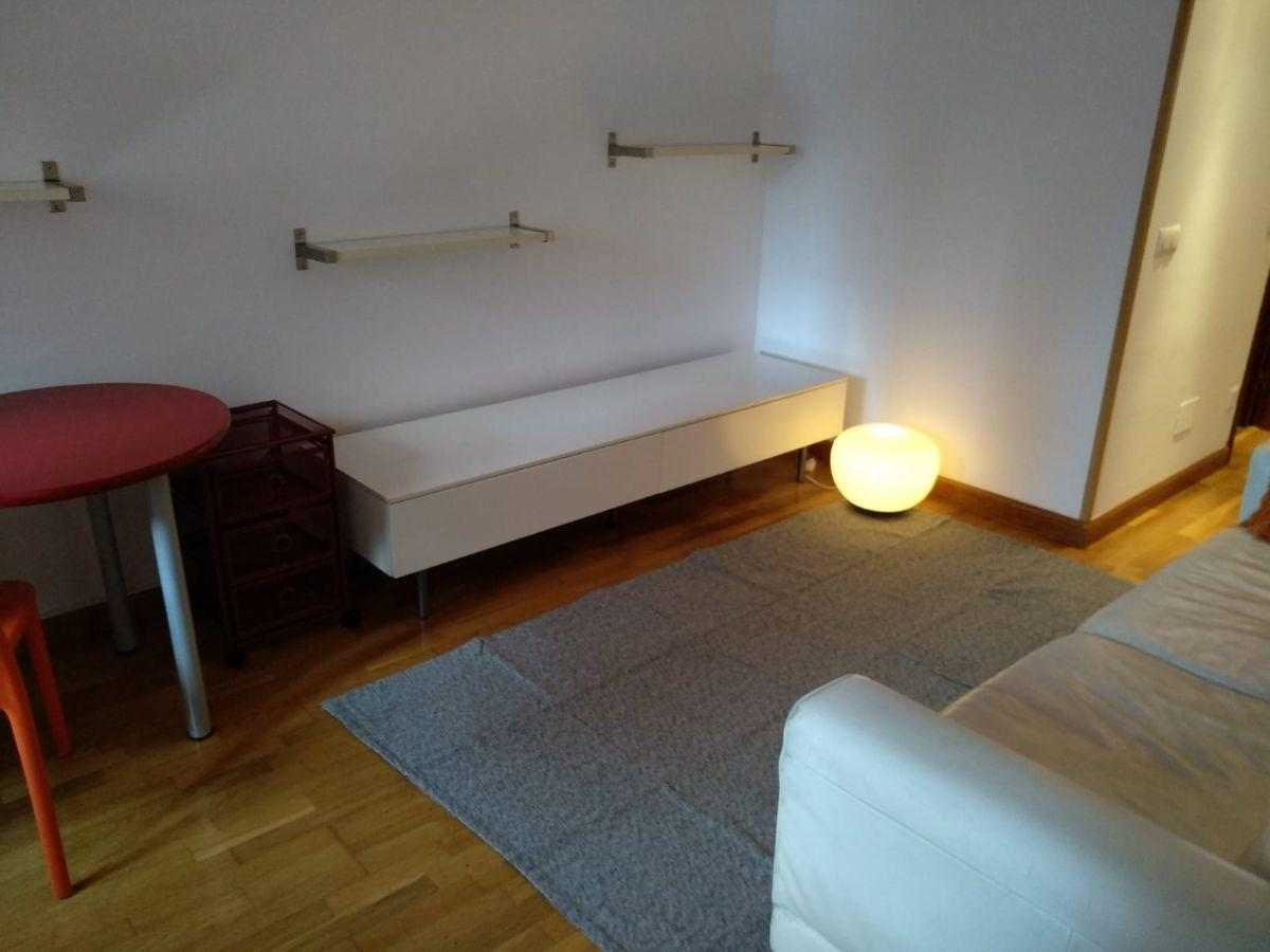 For sale of apartment in Gijón