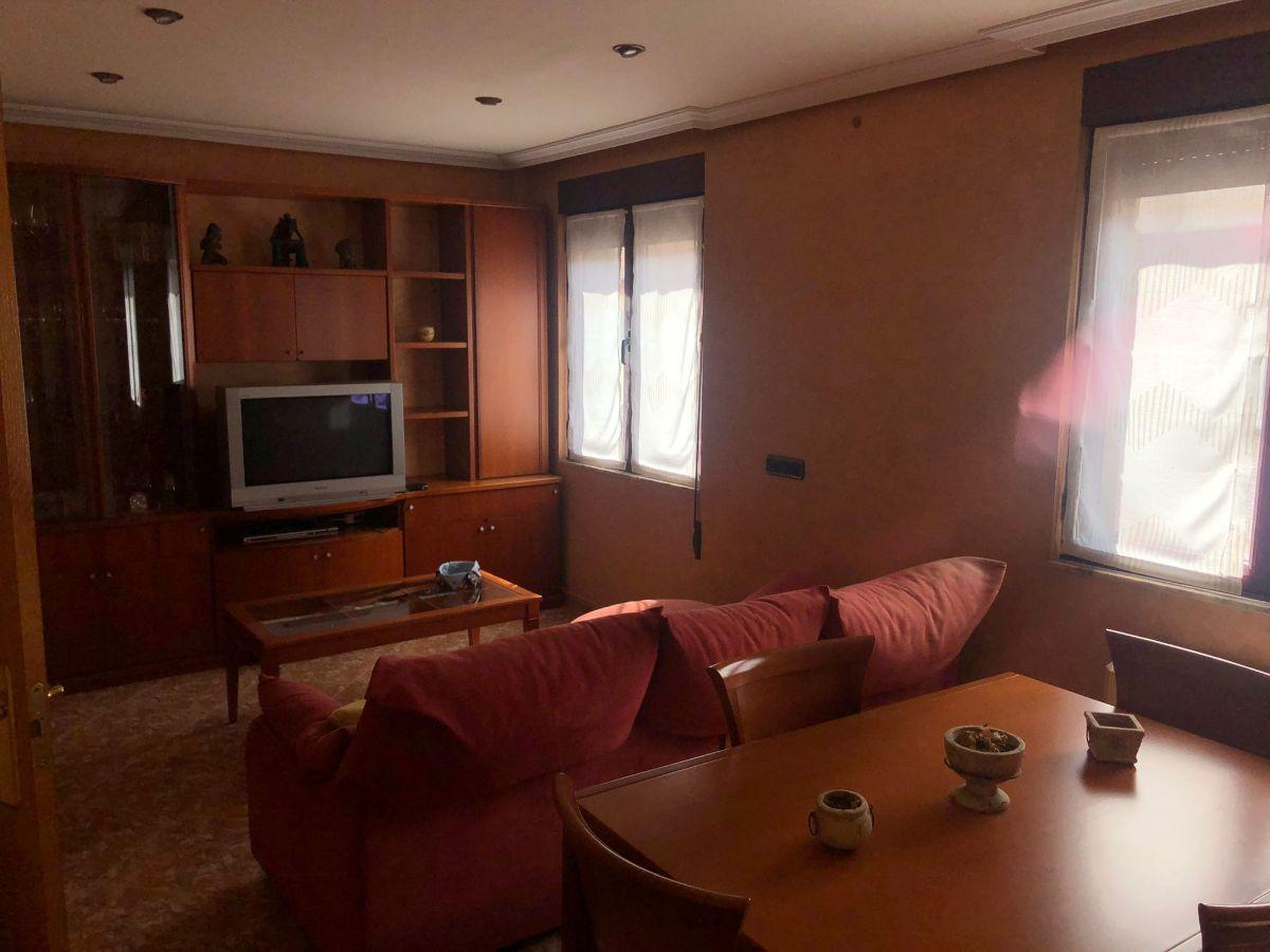 For rent of flat in Gijón