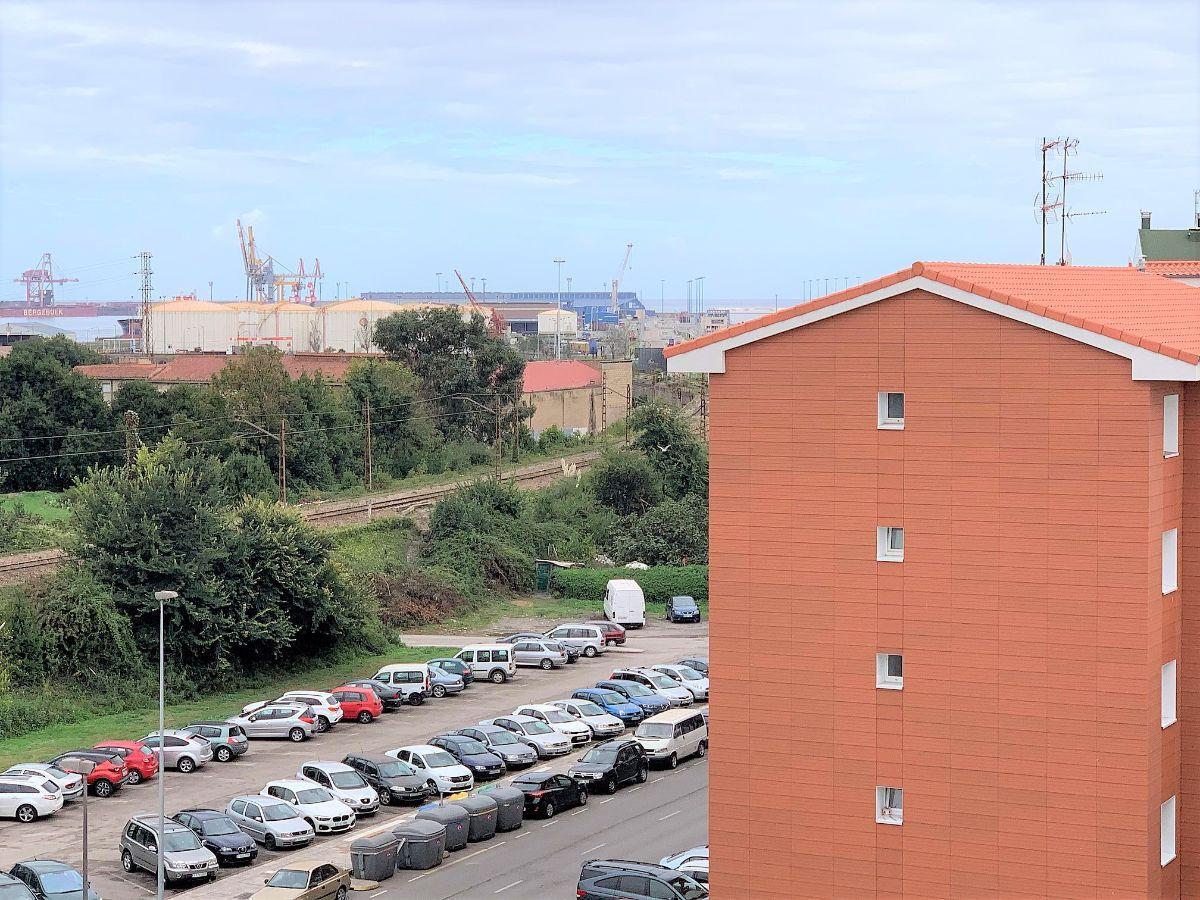 Venta de Ático en Gijón