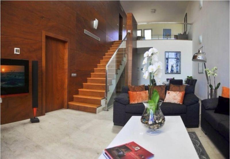 For sale of house in Benahavís
