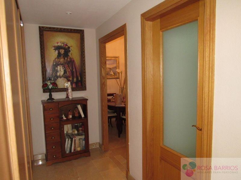 For sale of apartment in San Pedro de Alcántara
