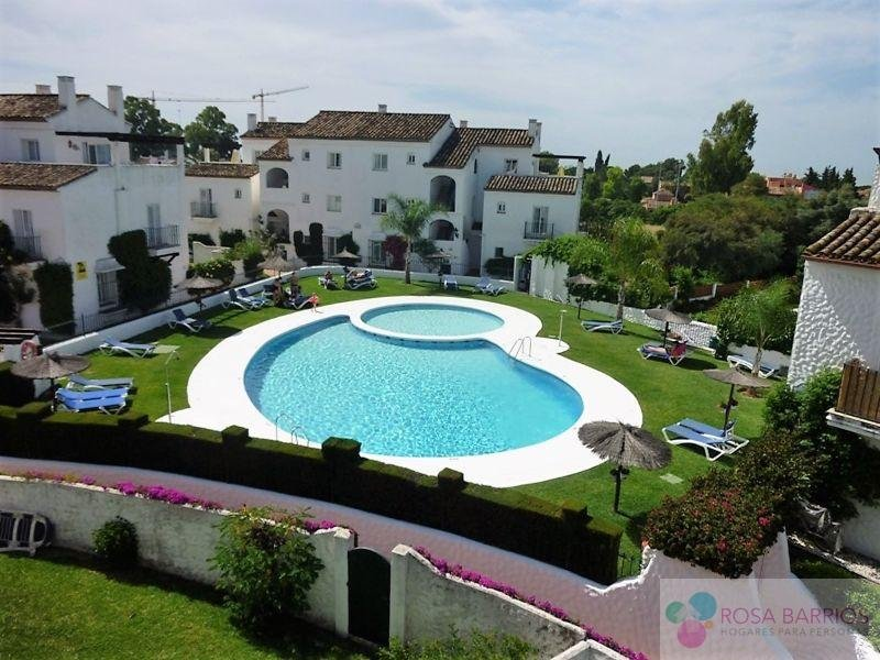 For sale of study in Estepona