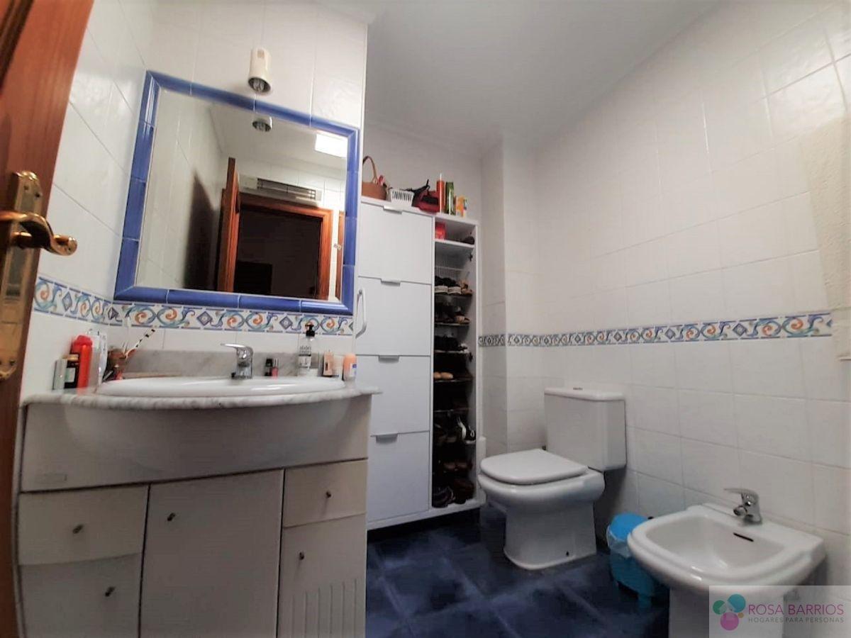 Venta de apartamento en San Pedro de Alcántara