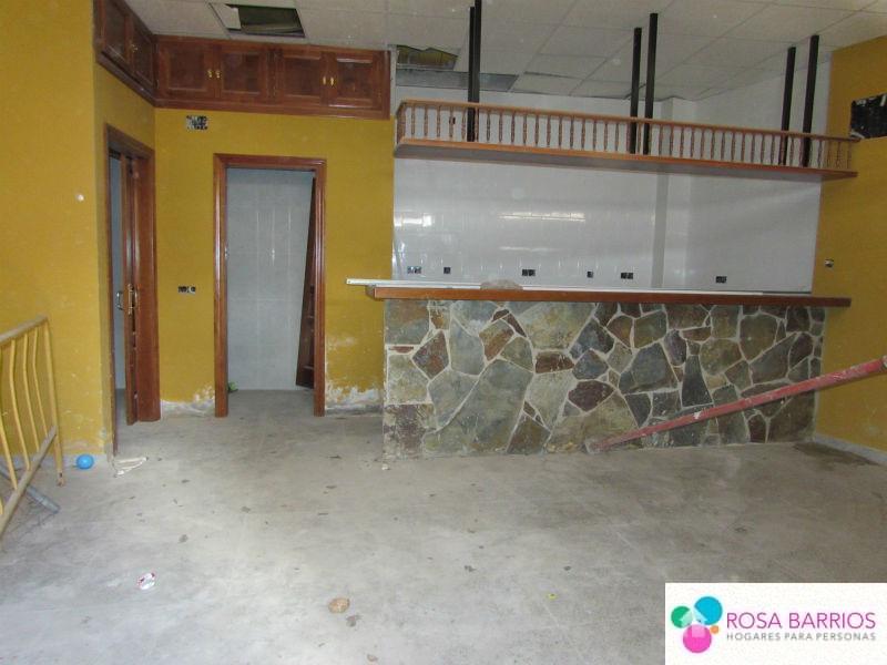 For sale of commercial in San Pedro de Alcántara