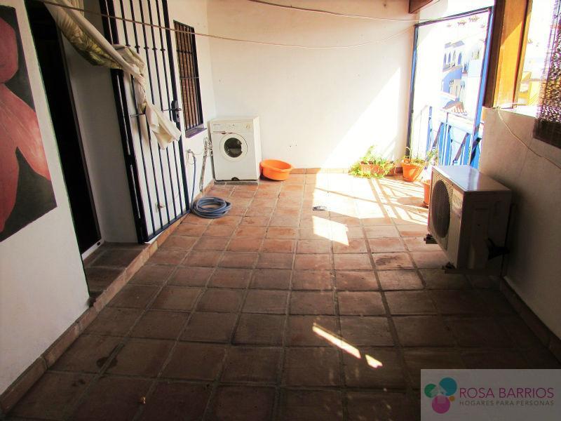 For sale of house in San Pedro de Alcántara