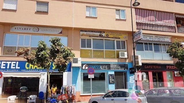 Venta de local comercial en Mijas