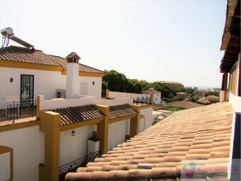 Alquiler de casa en San Pedro de Alcántara