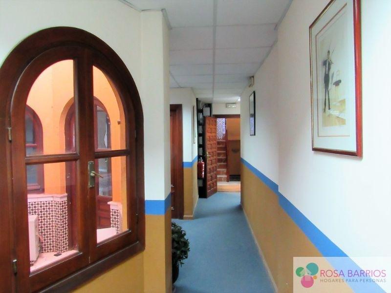 Alquiler de oficina en San Pedro de Alcántara