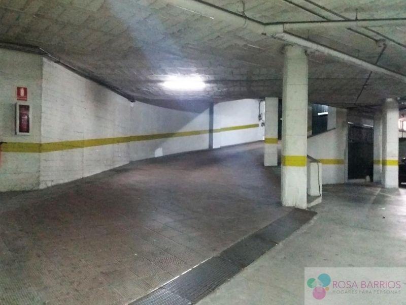 Venta de piso en San Pedro de Alcántara