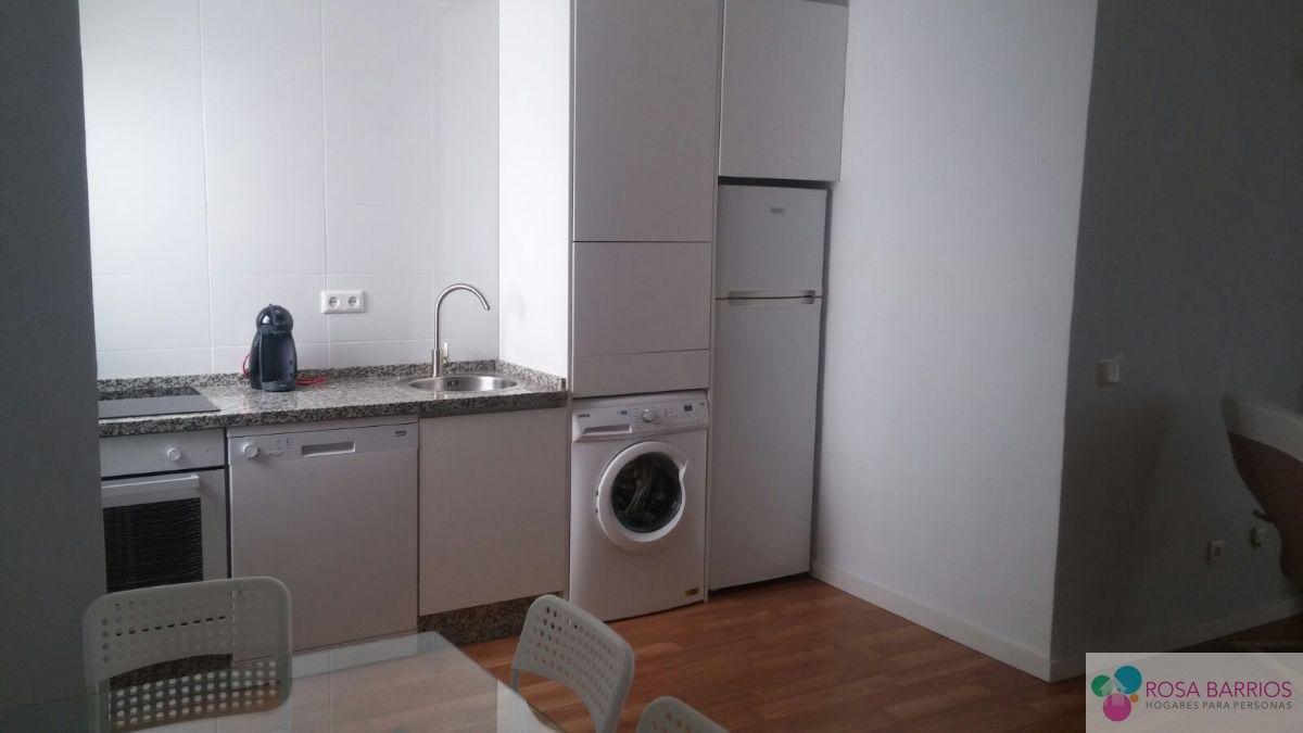 Alquiler de apartamento en San Pedro de Alcántara