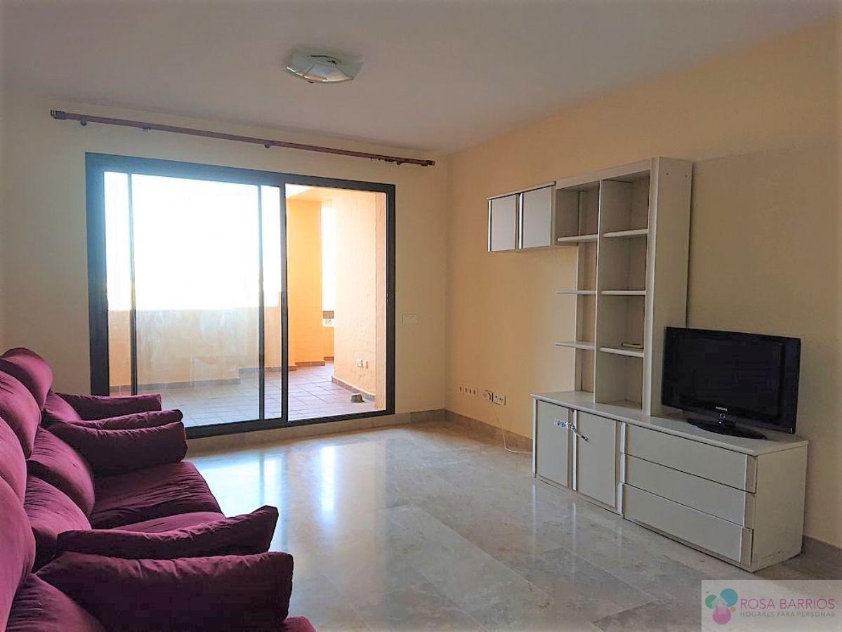 Venta de apartamento en Manilva