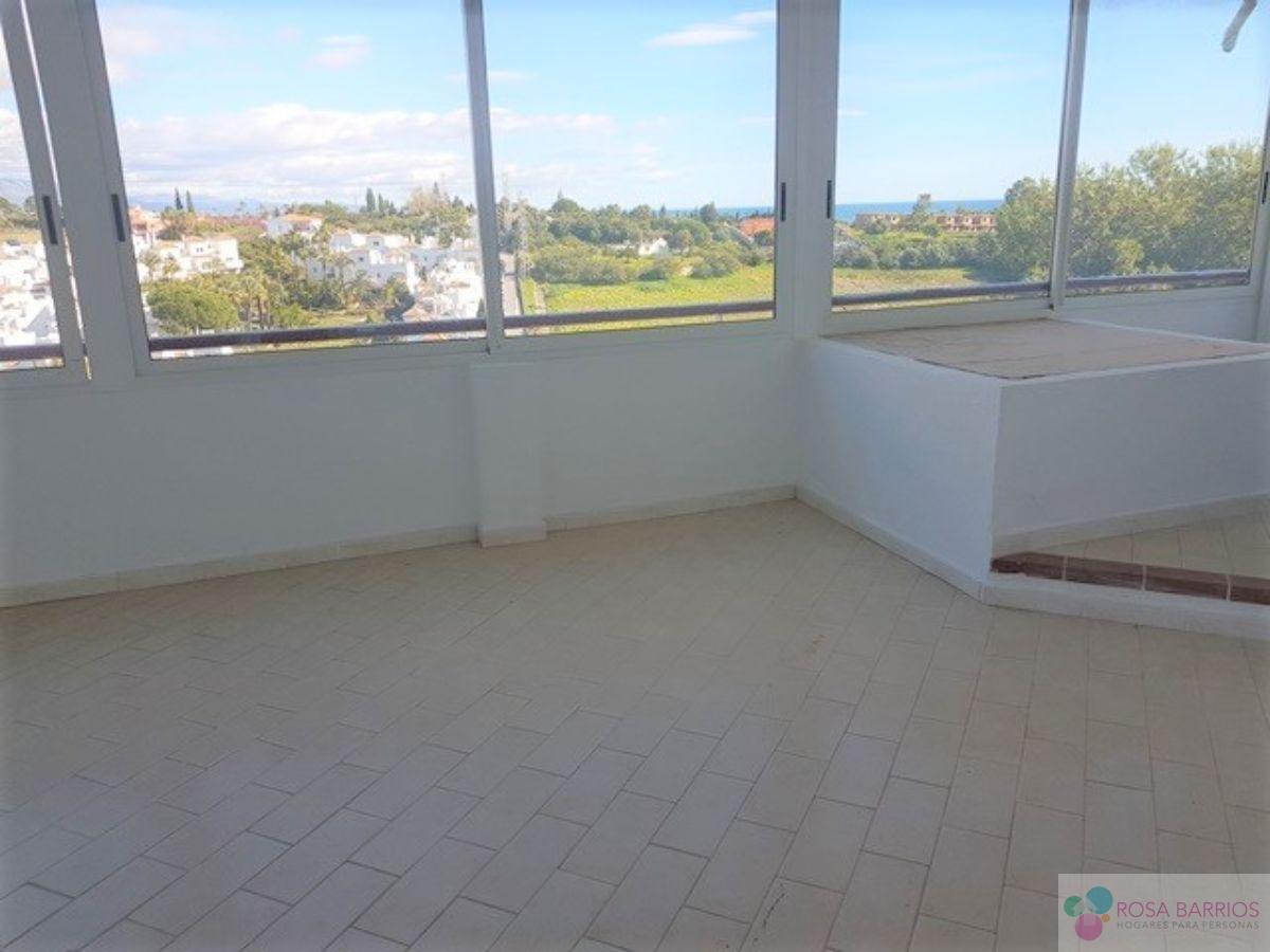 Zu verkaufen von appartement in  Estepona