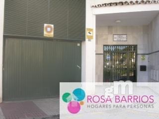 For sale of garage in San Pedro de Alcántara
