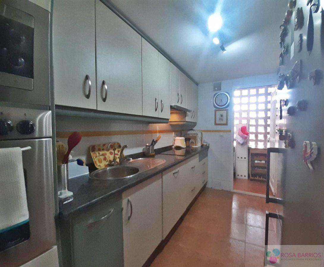 Zu verkaufen von appartement in  San Pedro de Alcántara