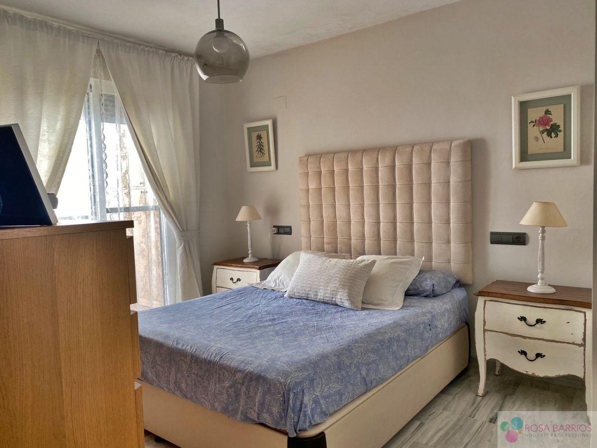 Venta de apartamento en Benahavís