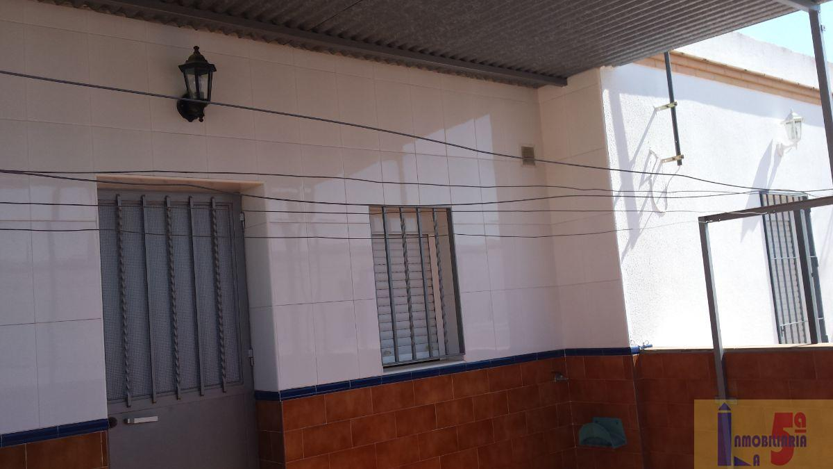 Venta de chalet en La Algaba
