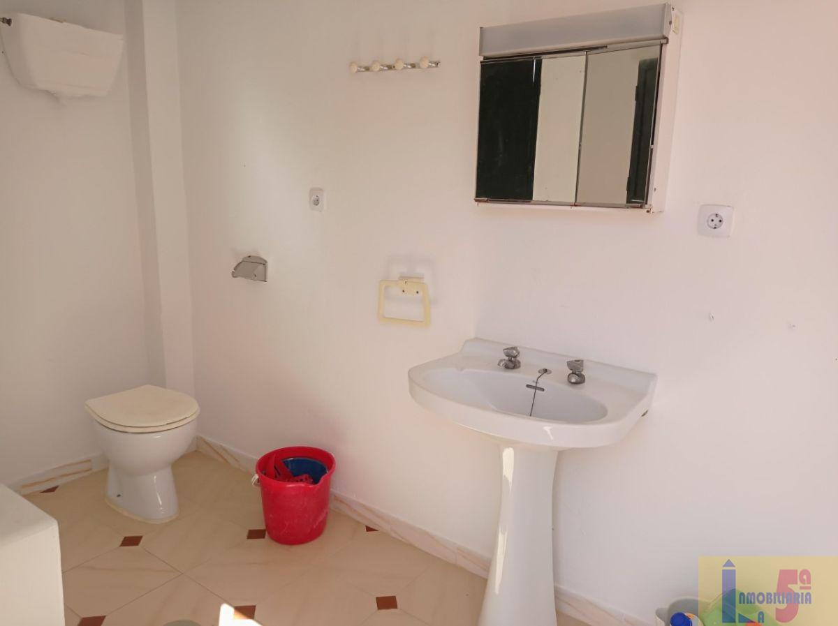 For sale of house in Guillena