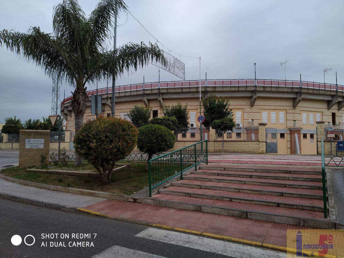 Alquiler de local comercial en La Algaba