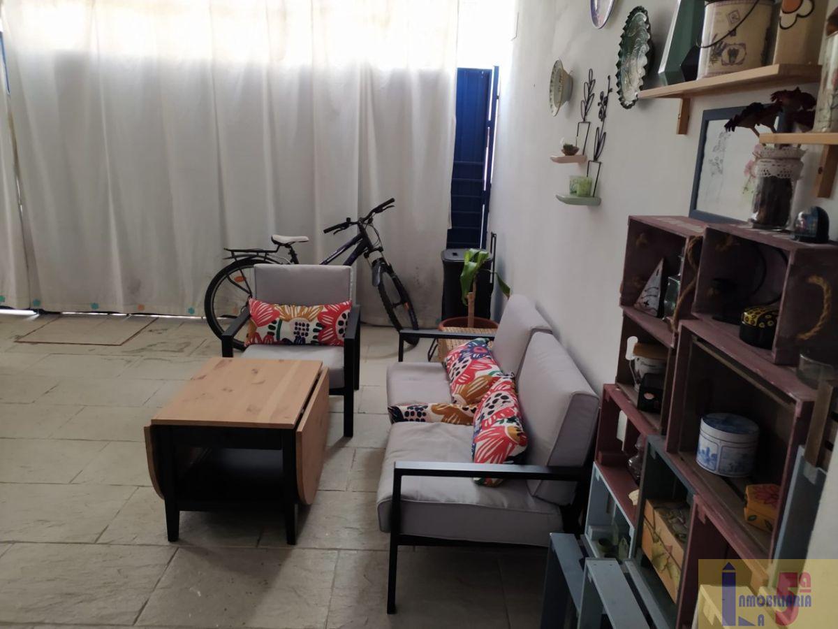 Alquiler de casa en Guillena