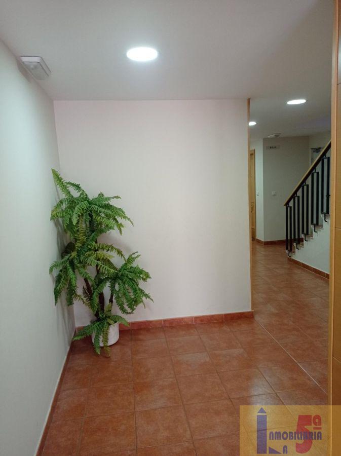 Venta de piso en La Algaba