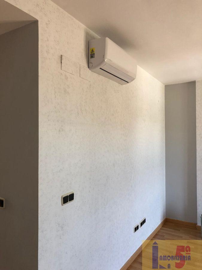 Alquiler de piso en La Algaba
