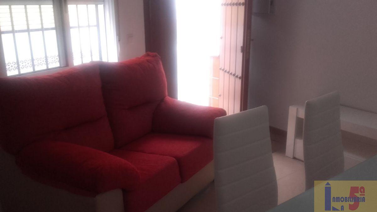 For rent of house in La Algaba