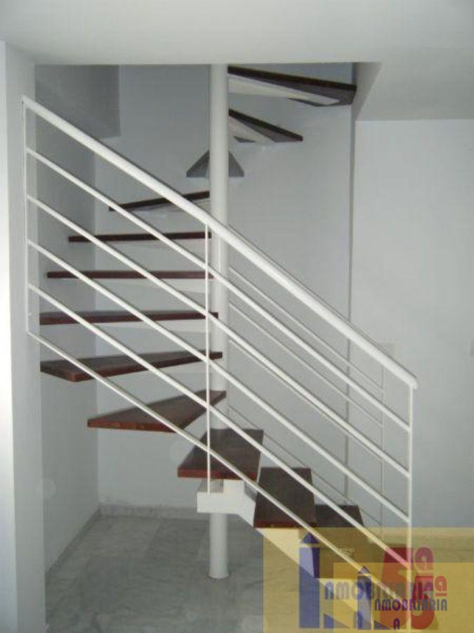 For rent of flat in La Algaba