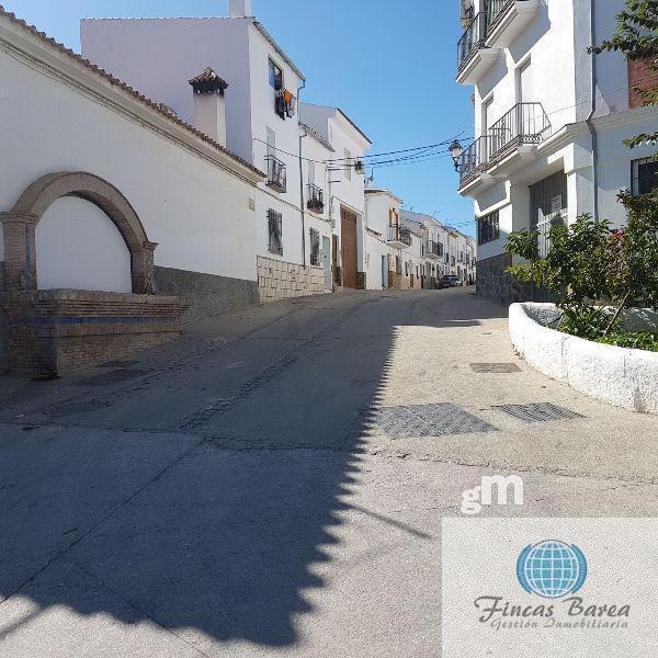 For sale of land in El Burgo